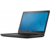 Laptop Dell Latitude E5540, Intel Core i5 Gen 4 4310U 2.0 GHz, 4 GB DDR3, 250 GB SSD NOU, DVDRW, WI-FI, WebCam, Display 15.6inch 1366 by 768, Windows 10 Home, 3 Ani Garantie
