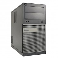 Calculator Barebone Dell Optiplex 3020 Tower, Carcasa + Placa de baza + Cooler + Sursa