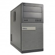 Barebone Dell Optiplex 9020 Tower, Carcasa +  Placa de baza + Cooler + Sursa