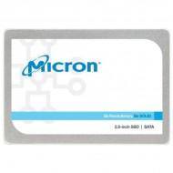 512 GB SSD NOU Micron, M600, SATA 3, Adaptorp 2.5inch la 3.5inch