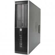 Calculator Barebone HP 8300 SFF, Placa de baza + Carcasa + Cooler + Sursa