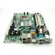 Placa de baza HP 8000 SFF, DDR3, SATA, Socket 775