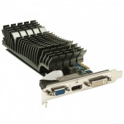 Placa video Asus PCI-E GeForce GT610 2GB GDDR3, VGA, DVI, HDMI