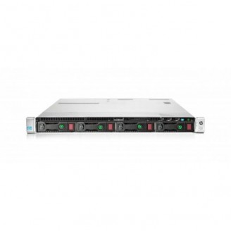 Server HP ProLiant DL360P G8, 1U, 2x Intel Hexa Core Xeon E5-2620 2.00GHz - 2.50GHz, 128GB DDR3 ECC Reg, 2 x HDD 1TB SATA, Raid P420i/1GB, 2 X 10Gb SFP+, iLO 4 Advanced, 2x Surse 750W