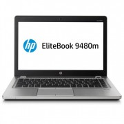 Laptop HP EliteBook Folio 9480m, Intel Core i7-4600U 2.10GHz, 8GB DDR3, 240GB SSD, 14 Inch, Webcam