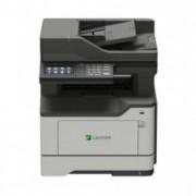 Multifunctionala Laser Monocrom Lexmark XM1242, A4, 42 ppm, 1200 x 1200 dpi, Fax, Copiator, Scanner, Duplex, Retea