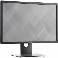 Monitor DELL P2217, 22 Inch LCD, 1680 x 1050, VGA, DisplayPort, HDMI, USB