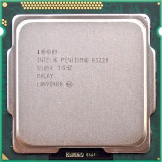 Procesor Intel Pentium G3220 3.00GHz, 3MB Cache, Socket 1150
