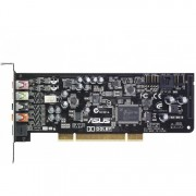 Sound Blaster Asus Xonar DG, Dolby 5.1, Low Profile, Slot PCI