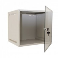 Cabinet- Rack Wall Mounted Xcab-9U45WW, 9U