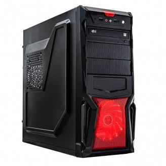 Sistem PC, Intel Core i5-2400 3.10GHz, 8GB DDR3, 500GB SATA, DVD-RW, CADOU Tastatura + Mouse